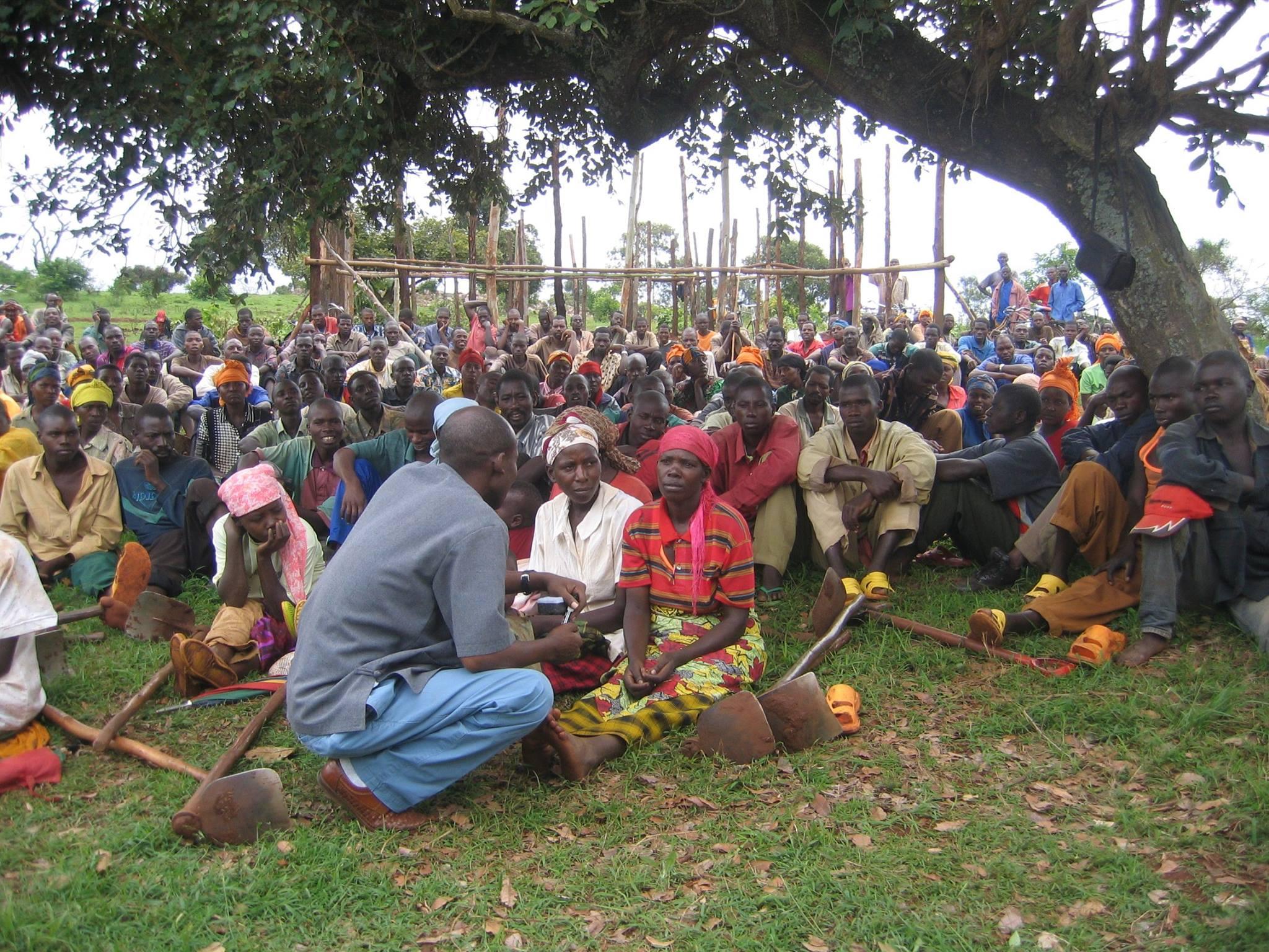 Twenty Years Since Genocide In Rwanda