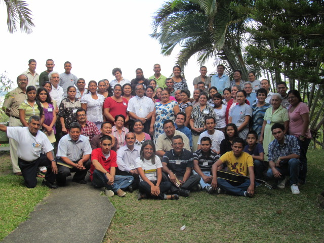 COFOA Builds Momentum Through A Regional Training For Salvadoran And Guatemalan Leaders