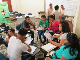 El Salvador Youth Leaders Prepare For Action On Violence And Jobs