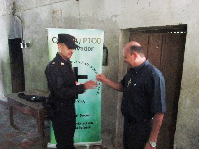 Fr.-Fidel-Greets-an-Officer