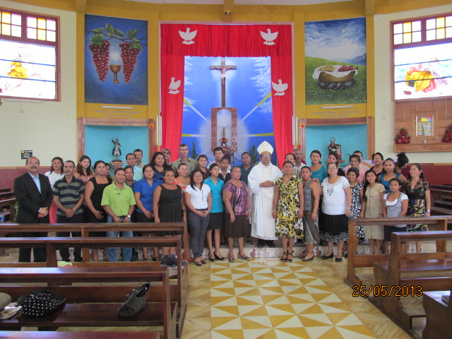 Fifty COFOA Seminar Graduates Are Ready To Put Church's Social Pastoral Message Into Action