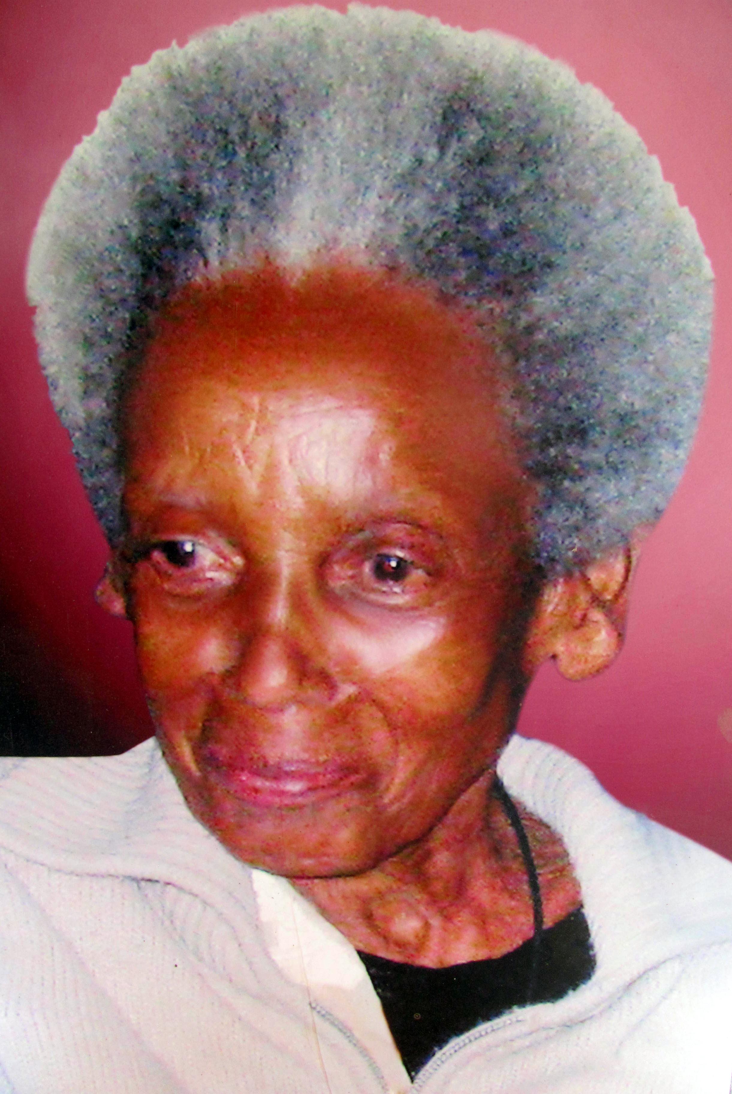 In Memory Of John Rutsindintwarane's Mother Kabasinga Beltirde