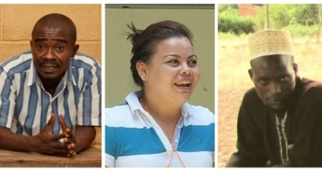 Meet Jose, Gabriela And Karanganwa—PICO Leaders Making A Difference And Changing Lives