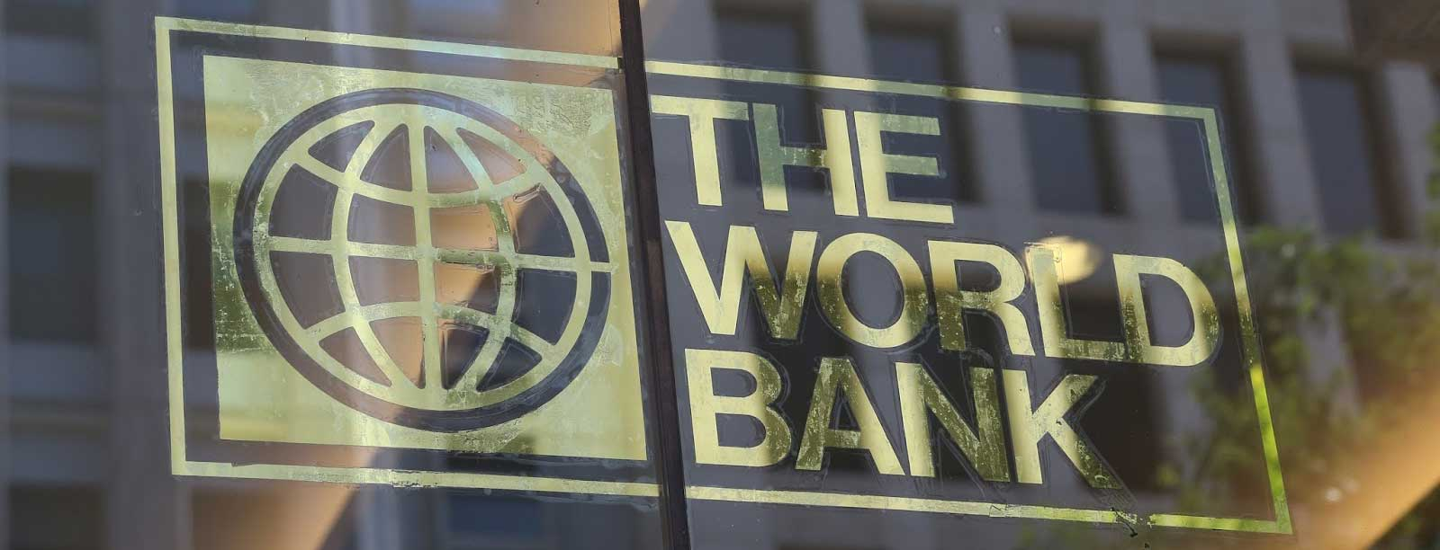 The World Bank Rev