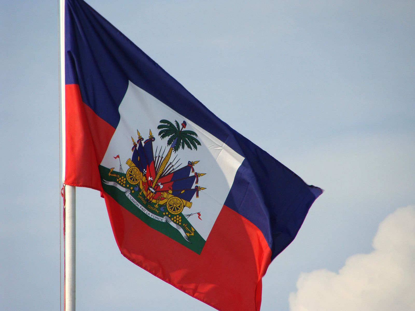 OPODNE Leaders Mark Haitian Heritage Month: A Celebration Of History, Culture, And Pride