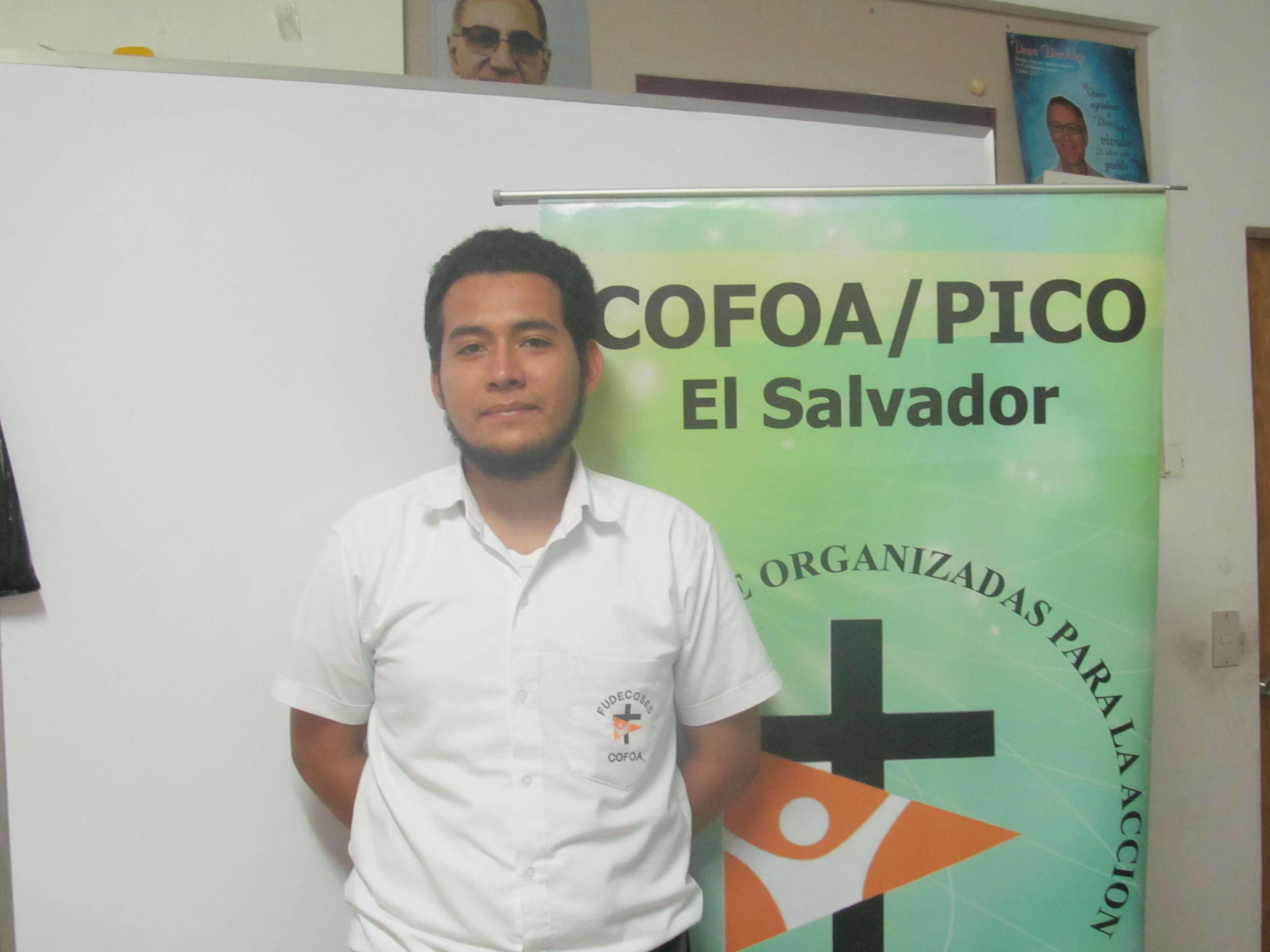 Hector Josue Montano