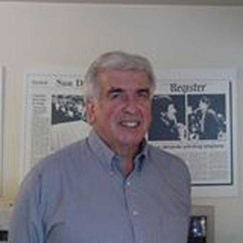 John Baumann, S.J.