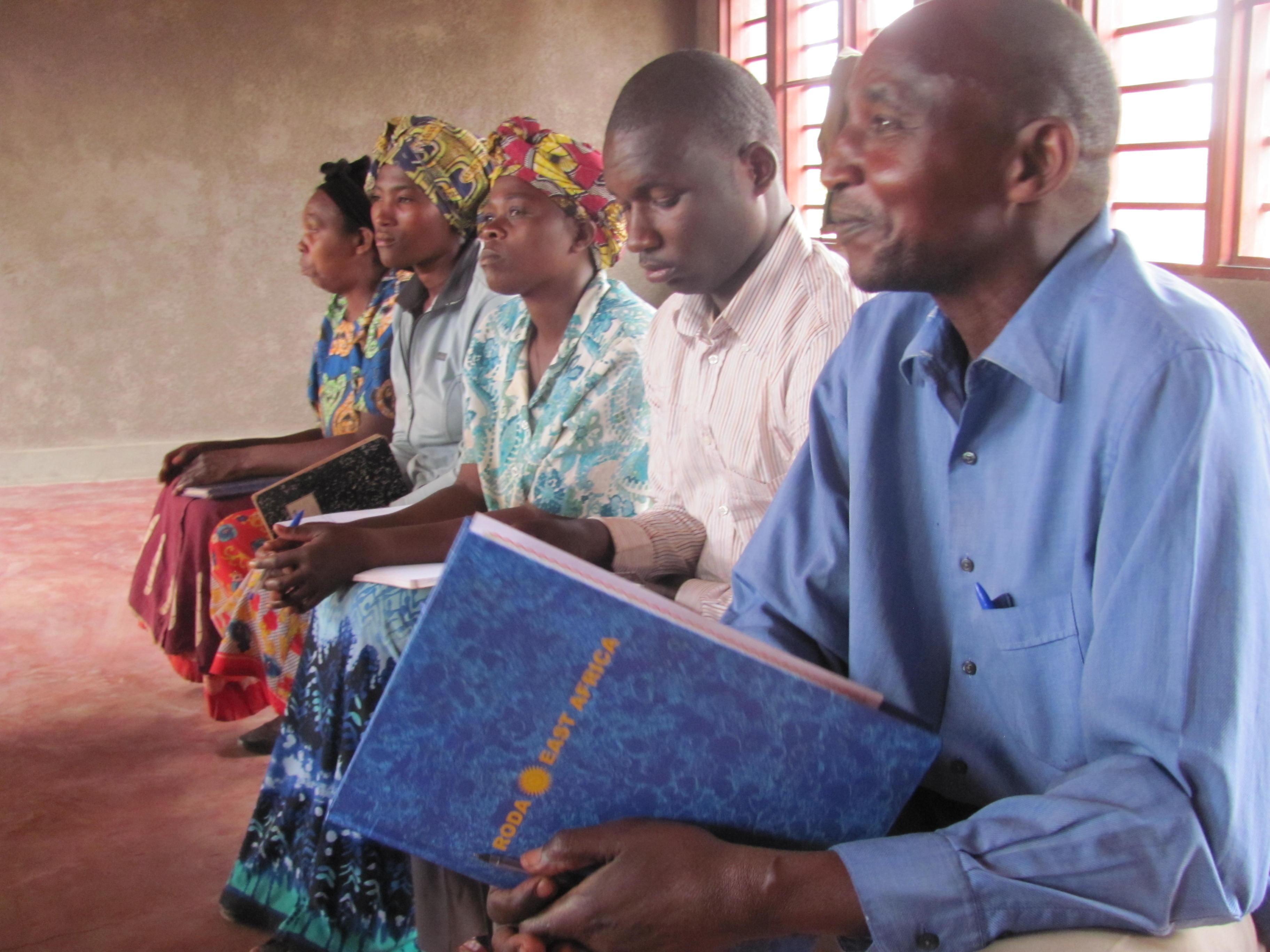 PICO Rwanda Celebrates Ten Years Of Inspiring Work! Join Us In Congratulating Them!