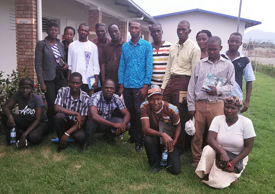 OPODNE Leaders Gather To Report On Progress And Plan Their Future