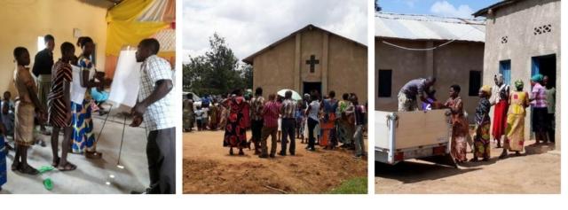 Welcome To Nyamata, PICO Rwanda's Newest Member